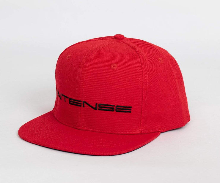 Accessories - Intense Cycles Flatbill Hat