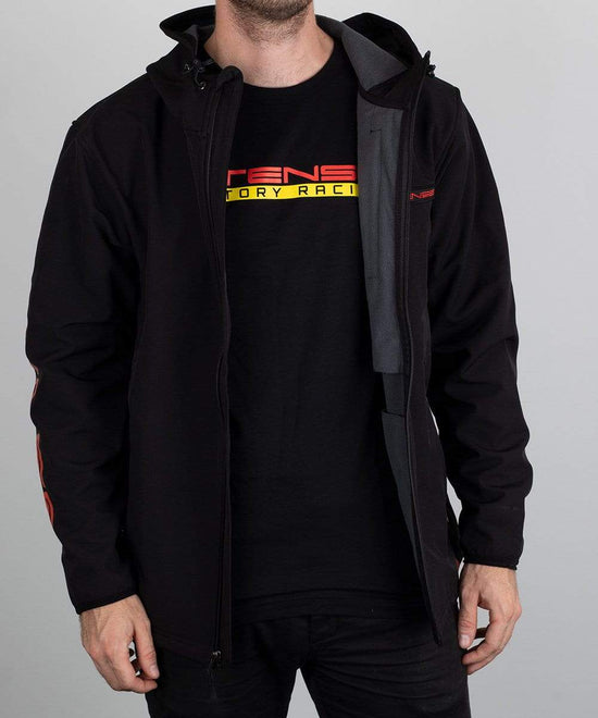 Accessories - Intense Cycles Logo Jacket