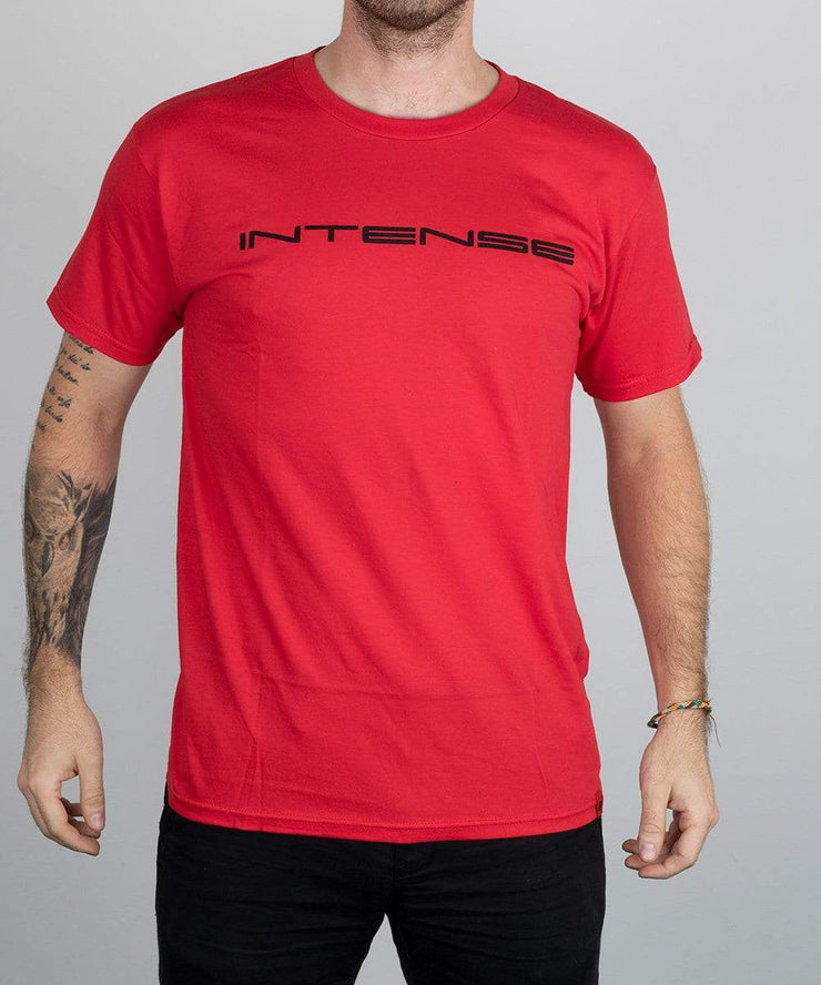 Accessories - Intense Cycles Logo T-shirt