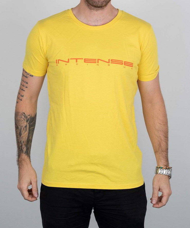Accessories - Intense Racing UK Tracer T-shirt