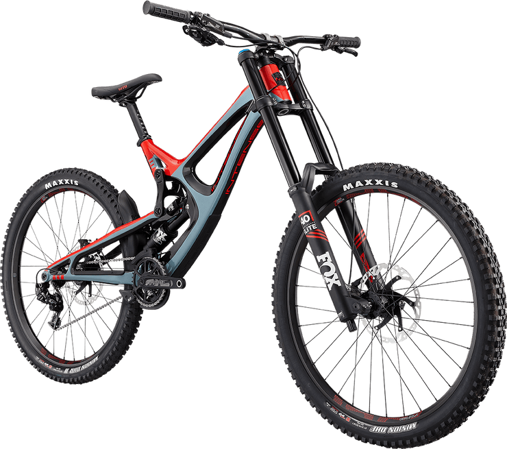 Intense M16 Expert Downhill Mountain Bike