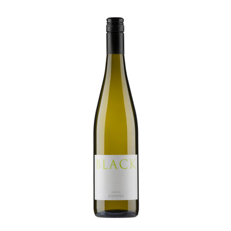 Black Wines Riesling 2017 White Wine Mudgee New South Wales Australia