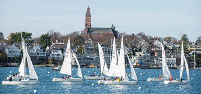 Regatta II - Abbot Hall