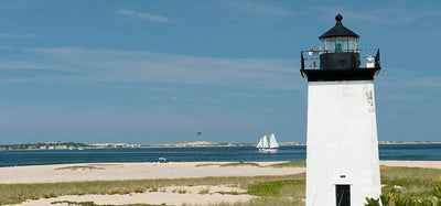 Long Point Light II