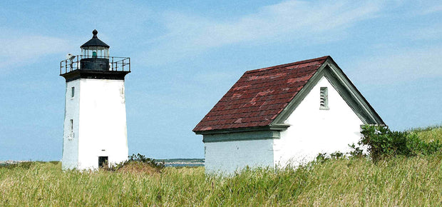 Long Point Light III
