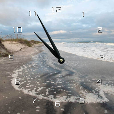 Tide's In Clock