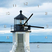 Marshall Point Light Clock
