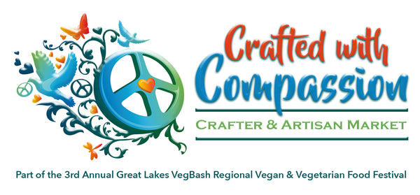 Crafted with Compassion Crafter and Artisan Market