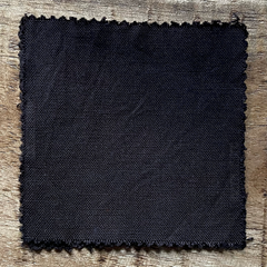 A True-to-Color Swatch, Taken Under Natural Sunlight on a 100% Color Sample Square of Dharma Trading Co. Procion Fiber Reactive Dye in Color Brazilnut