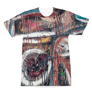 starxfour - FOR SALE - Premium Sublimation Adult T-Shirt