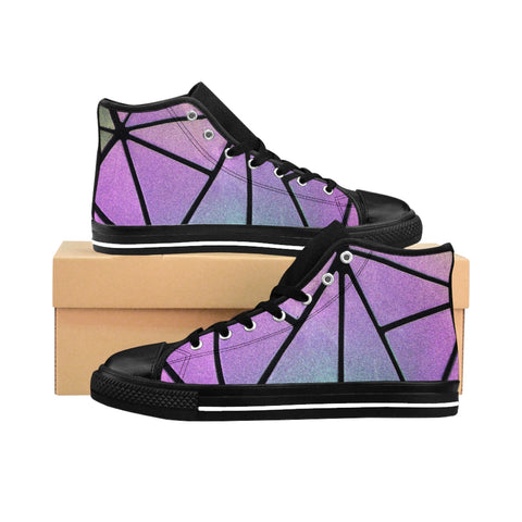 Duda Women's High-top Sneakers