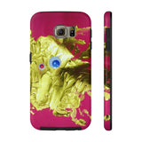 Golden Ghost case Mate Tough Phone Cases