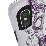 Always melting Case Mate Tough Phone Cases