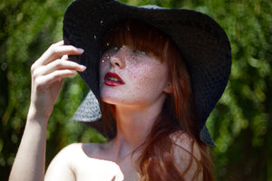 Kacy Hill Hat