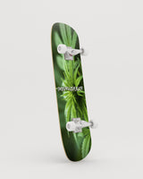Stock Weed Suicide Series Skateboard