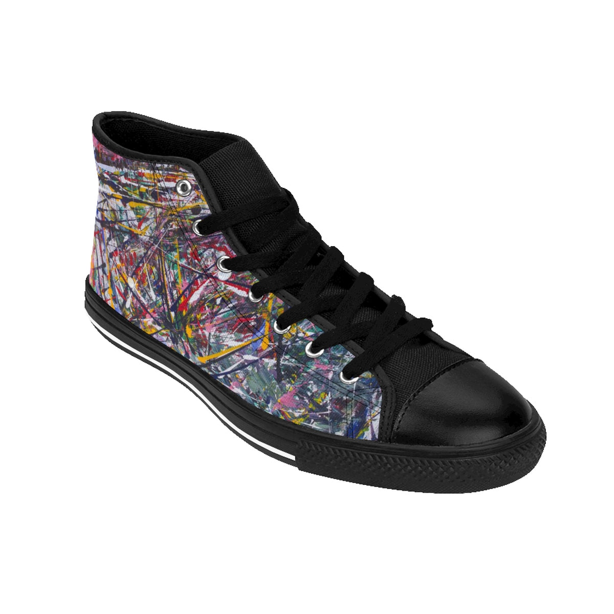 self portrait vagab0nd Women's High-top Sneakers