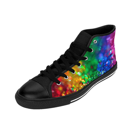 Rainbow Road kicks