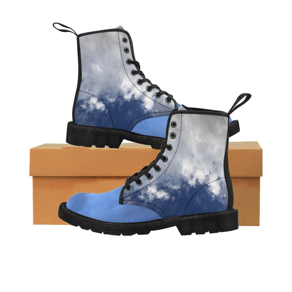 Feet in the clouds Women's Martin Boots