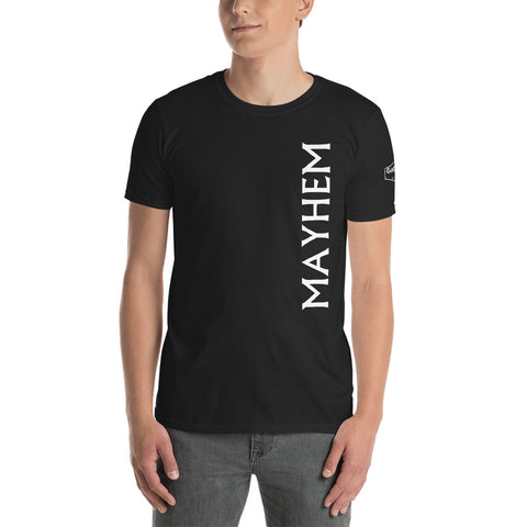 MAYHEM Short-Sleeve Unisex T-Shirt