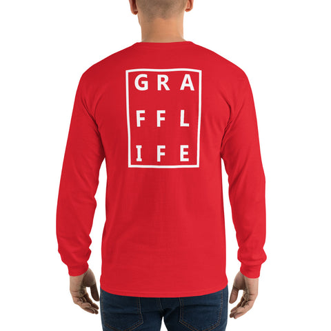GRAFF LIFE Long Sleeve