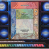 Dice Masters - DC War of Light Playmat