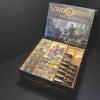 Wooden Insert - The Lord of the Rings: Journeys in Middle-earth  魔戒:中洲征途  木製收納盒