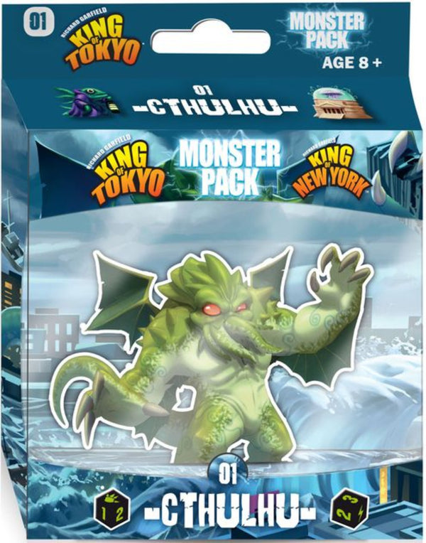 Monster Pack – Cthulhu