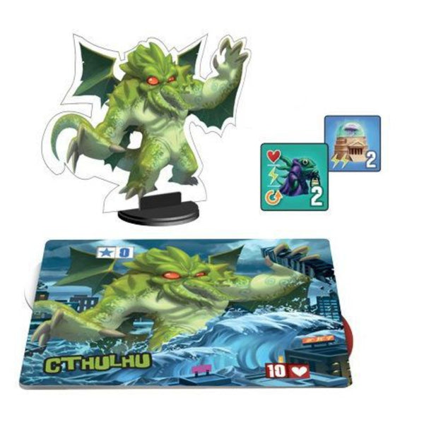 Monster Pack – Cthulhu Board Game