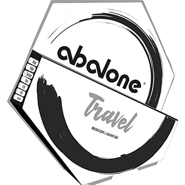 Abalone Travel 角力棋 旅行版