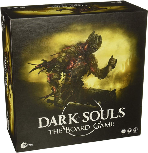 Dark Souls : The Board Game
