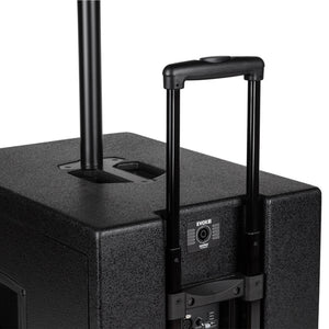 RCF EVOX-12 Active two-way Array 1400 Watt PA System