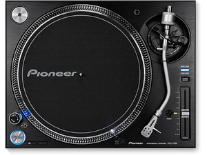 Pioneer Battle Package #1 w/ 2 PLX-1000, 1 DJM-S9, and 1 HDJ-2000mkII