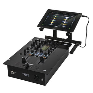 RMX-22i angle (ipad and modular stand sold seperate)