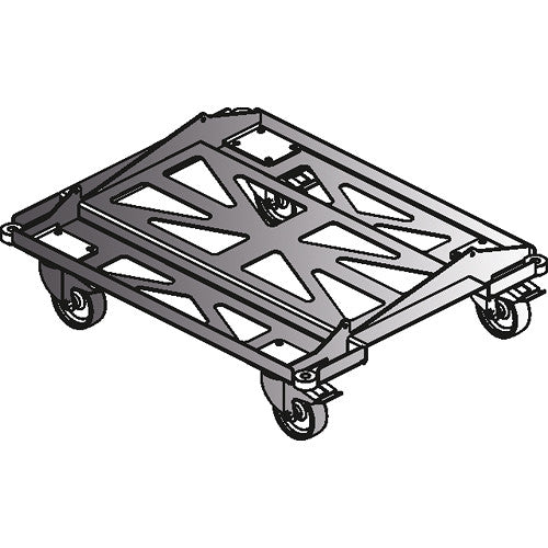 D.A.S. Transport Dolly for Event 208a