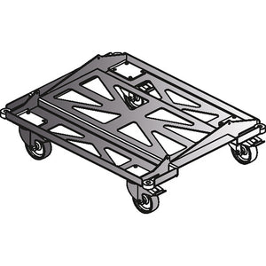 D.A.S. Transport Dolly for Event 212