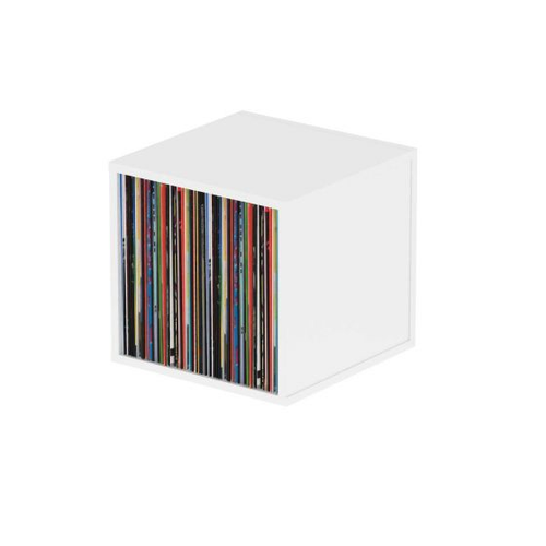 Glorious Record Box 110 White