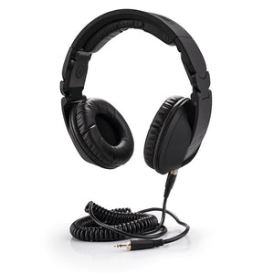 Reloop Touch W/ RHP-20 Knight Black Headphones