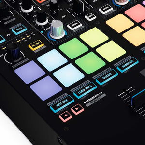Reloop ELITE Two Channel Serato DJ Pro Mixer