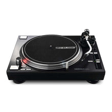 Reloop RP-7000MKII Pro High-Torque Club-Standard Turntable W/ FREE Ortofon Needle