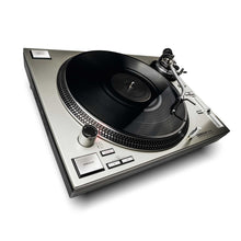 Reloop RP-7000MKII Silver Pro High-Torque Club-Standard Turntable
