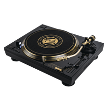 Reloop RP-7000 MK2 GLD Limited Edition