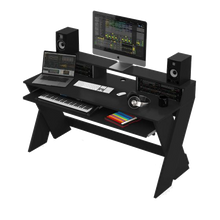 Glorious Sound Desk Pro - Black