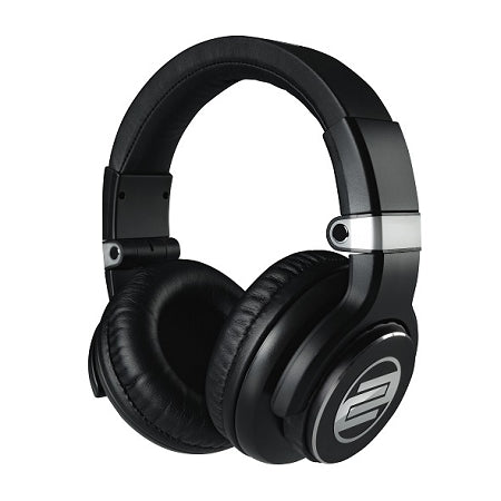 Reloop RHP-15 Premium DJ Headphones in Black