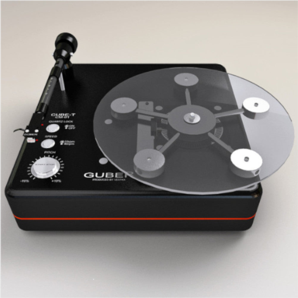 Vestax Guber Turntable