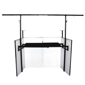 Novo SDX V2 Foldable DJ Booth