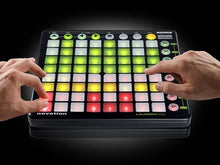Novation Launchpad S front