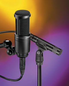 Audio Technica AT2041SP Mic Pack