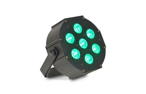 ColorKey WaferPar Hex 7 LED light