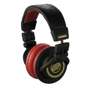 Reloop RHP-10 Cherry Black