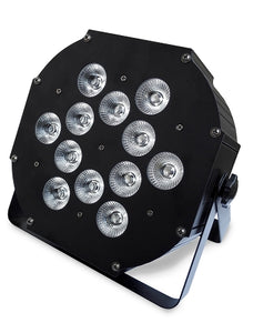 ColorKey WaferPar Hex 12 LED light